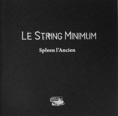 Le String Minimum